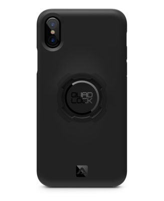 Quad Lock coque iPhone X/Xs