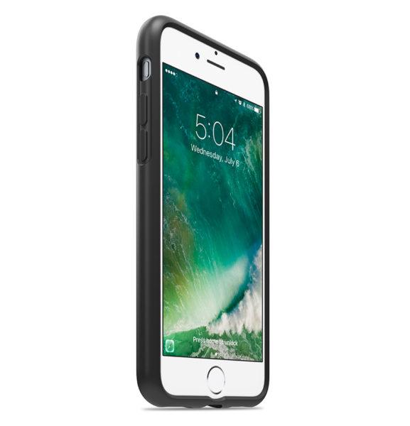 Quad Lock Case Iphone 6 et 6s coté