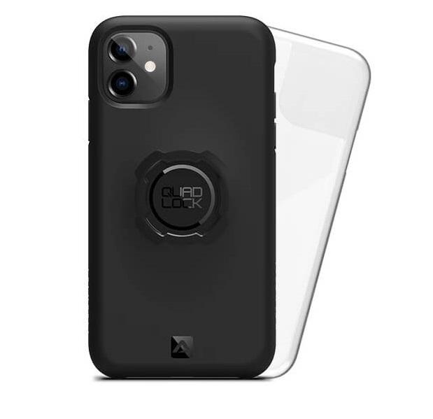 Quad Lock Case Iphone 11