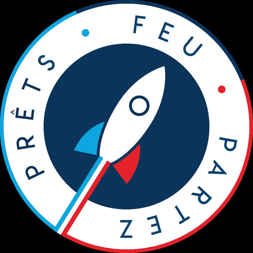 Logo Prêts Feu Partez