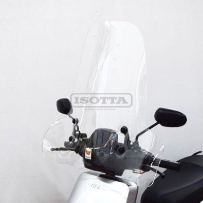 Isotta Pare-Brise pour M+