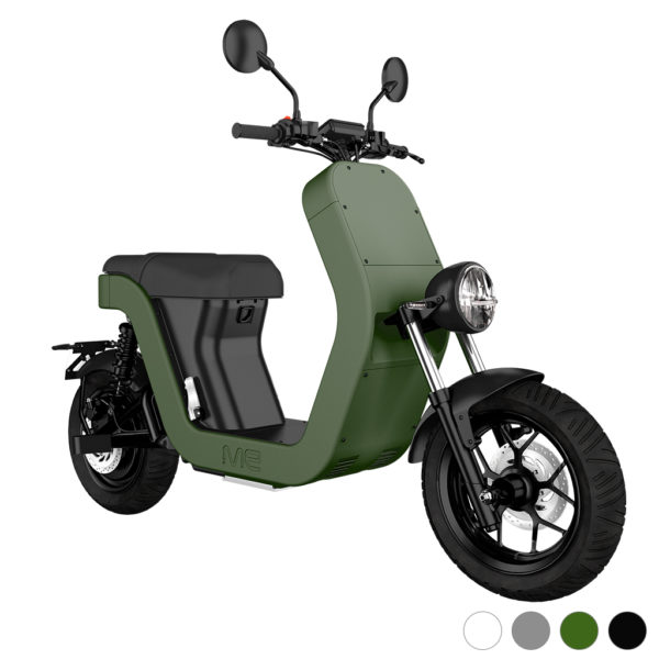 ME Scooter All color