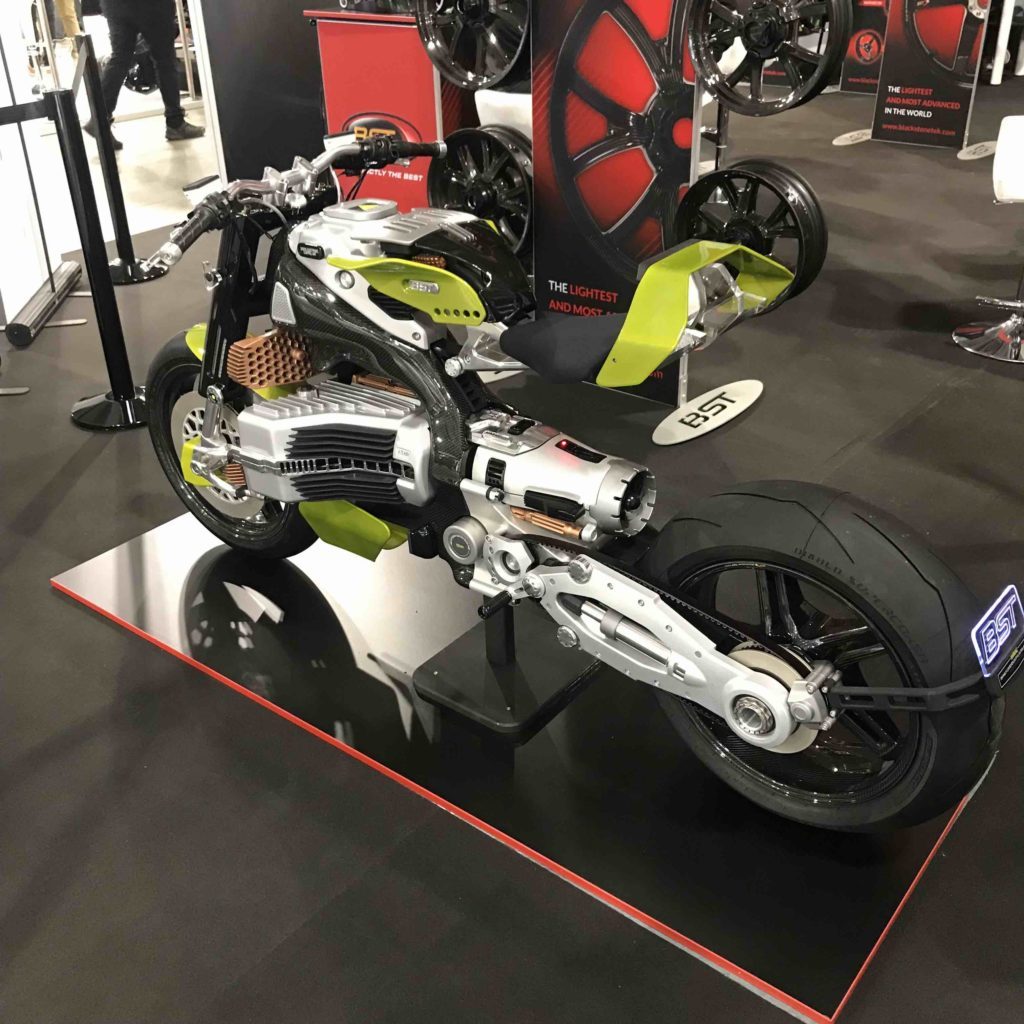 BST HyperTEK Electric Motorcycl vue2