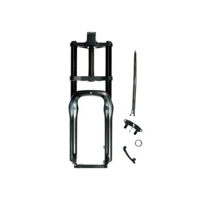 fourche avec suspension super73