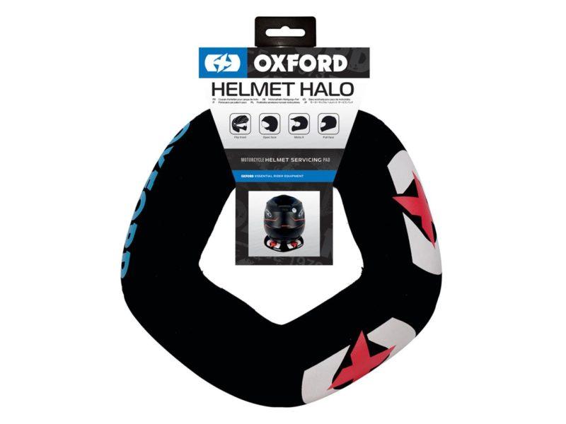 Oxford Halo support de casque