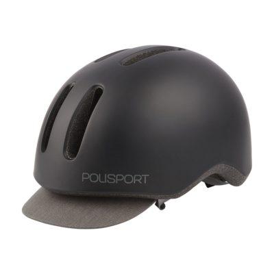 Polisport Casque Vélo Cummteur