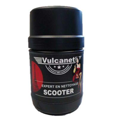 Vulcanet scooter 1