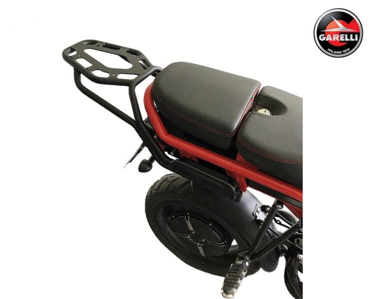Garelli Support Top-Case Ciclone 2