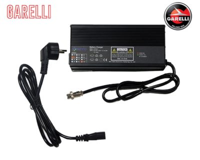 Garelli Chargeur rapide 10A