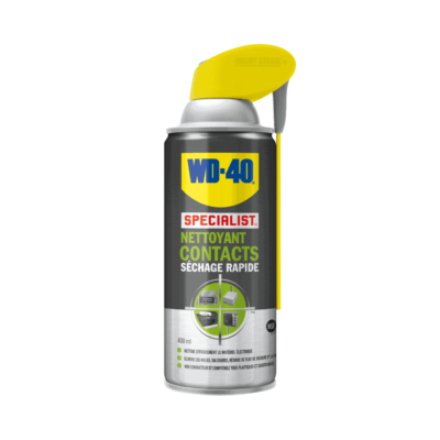 WD-40 Nettoyant-Contacts
